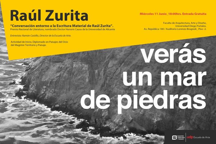 Afiche Zurita (30x20cm 150dpi)